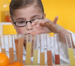 Kids Are Natural-Born Scientists