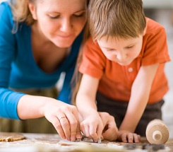 "5 ""Non-electronic"" Activities for Kids"