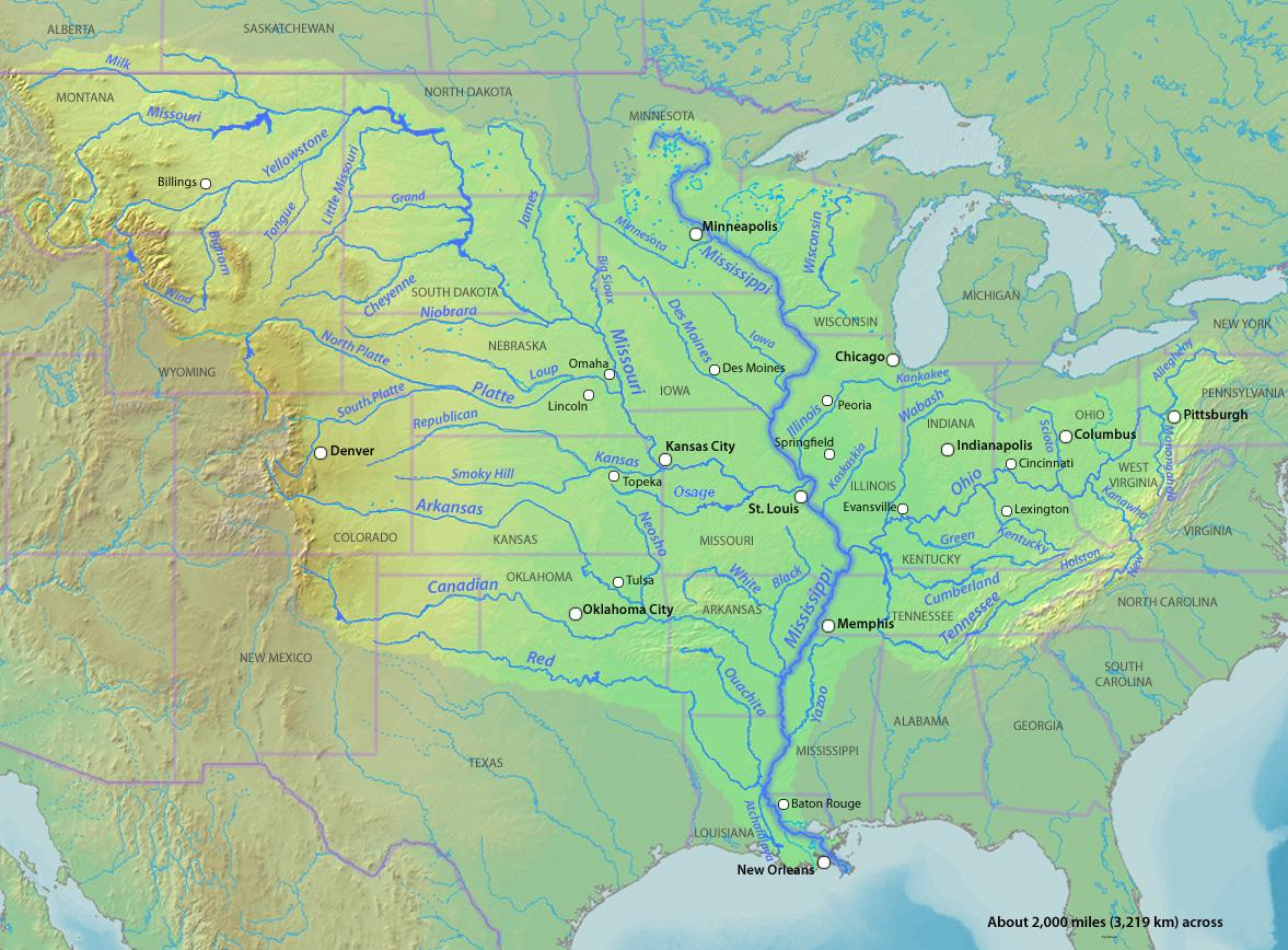 United States Physical Map Map Physical Map Of Usa With Rivers Map Us Mountains