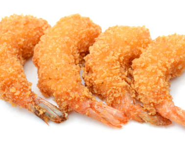 News Wrap: Would You Try Lab-Grown Shrimp? Reviews on Tesla Model 3, and more